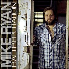 Bad Reputation by Mike Ryan (CD, Jun-2015, Smith Music Group)