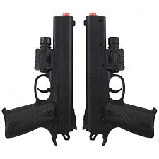 Uk Arms Spring Airsoft Pistol 2 Pieces P2400 For Sale Online Ebay