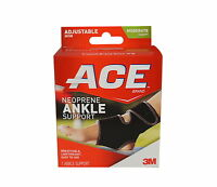 Ace Ankle Support One Size 1 Each (pack Of 2) on sale