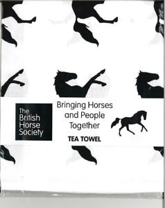 BHS Tea Towel