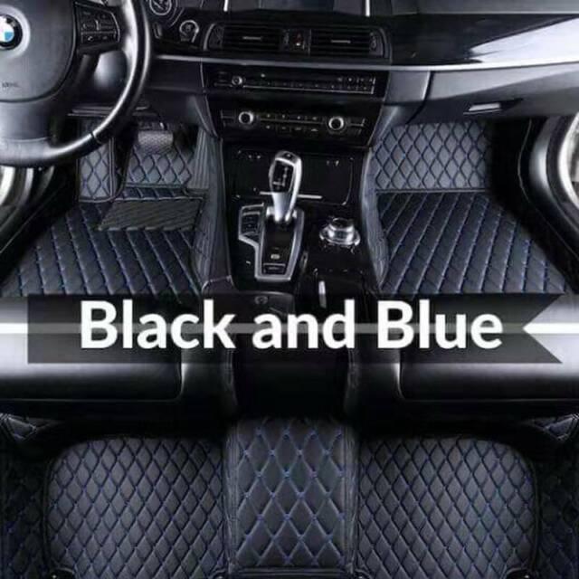 Fit For BMW 320i 325i 328i 330i 335i 340i 2000-2019 Car
