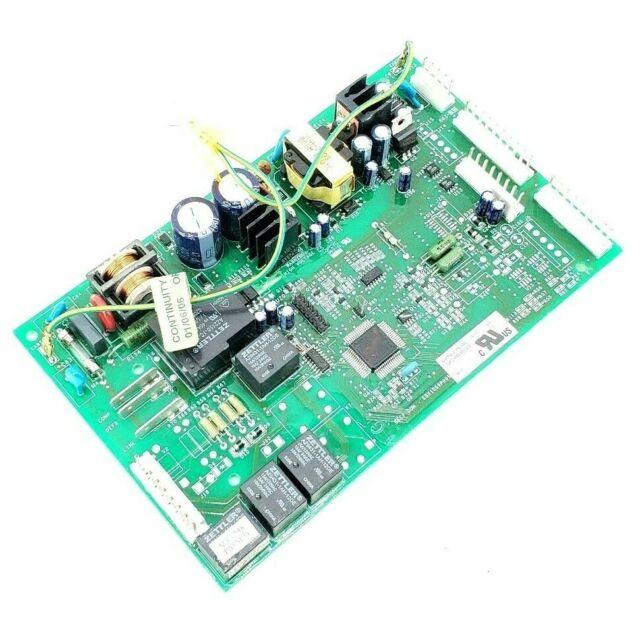 GE Refrigerator Main Control Board 200D4854G022