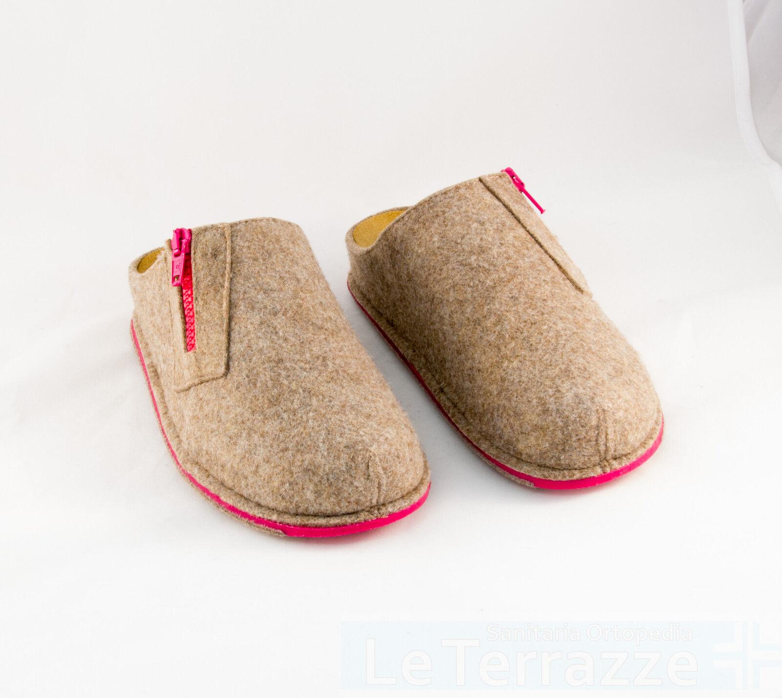 Dr Scholl SPIKEY 3 ciabatte pantofole con PLANTARE REMOVIBILE Bioprint