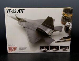 Italeri-Testors-Northrop-YF-22-ATF-1-72-Scale-Model-Plane-Factory-Sealed-L-1819
