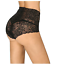 Women-High-Waist-Undetectable-Seamless-Lace-Underwear-Panties-Knickers-Briefs thumbnail 10