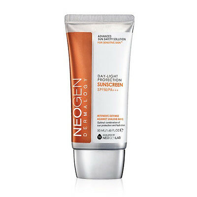 NEOGEN Day-Light Protection Sun Screen SPF50/PA+++ 50ml Pore Care Double Block