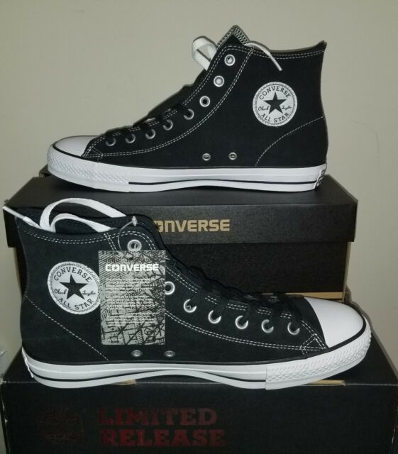 66e60ca0a25a NEW AUTHENTIC CONVERSE CHUCK TAYLOR ALL STAR PRO HI