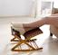 """Indexbild 2 - Beinschaukel höhenverstellbar """"höhenverstellbarEntspannung für Beine und Rücken"""
