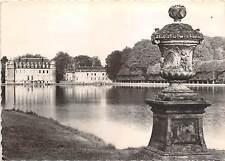 BR19214 Le Chateau cu de la piece d eau Boloeil  belgium