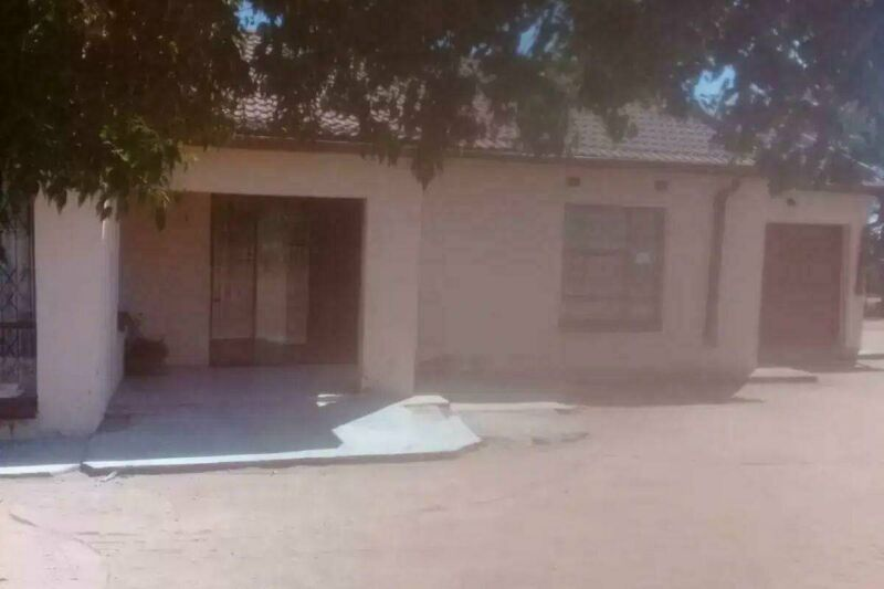 House for sale in Letlhakaneng Brits