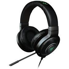 Razer Kraken 7.1 Chroma Surround Sound USB Gaming Headset, Chroma Lighting
