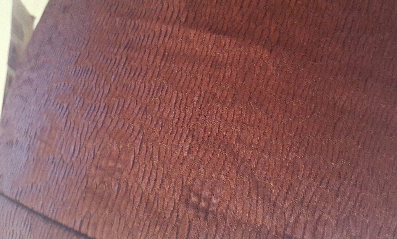 ESCADA Margaretha Ley Ley Ley Donna Da Donna Rock Marronee Taglia 14 EUR 42 RRP  Nuovo con etichette 779e88