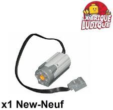 Lego - 1x Electric Power Function motor moteur M 9V 58120c01 NEUF