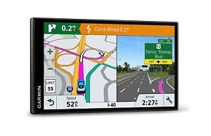 garmin drivesmart 61 lmt s auto gps avec cartes vie cran 010 01681 02 ebay. Black Bedroom Furniture Sets. Home Design Ideas