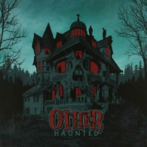 THE-OTHER-Haunted-Digipak-CD-884860318020