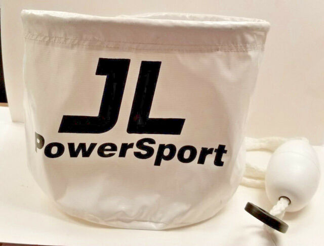 JET BOAT RACING PERFORMANCE SEADOO JETSKI WAVERUNER ANCHOR ROCK SAND BAG