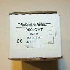 Controlair Inc 900 X