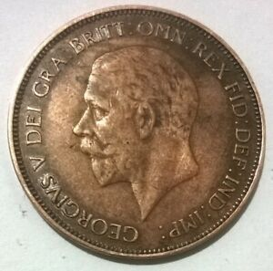 1935-GREAT-BRITAIN-ONE-PENNY-OF-GEORGE-V