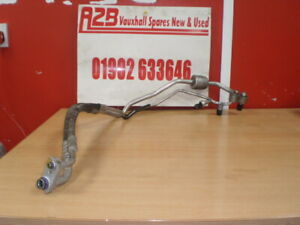 Vauxhall-Corsa-D-VXR-Air-Con-Ac-Conditioning-Hose-Pipe
