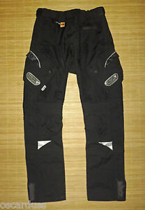 pantalon-moto-FRANK-THOMAS-aqua-kore-waterproof-taille-S-ou-38-40-fr-comme-neuf