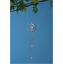 Chrome Finish 3D Spiral Wind Spinner /& Crystals Outdoor Garden Decor