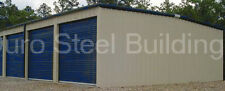 Duro Mini 40x60x85 Metal Prefab Storage Kit Made To Order Steel Building Direct