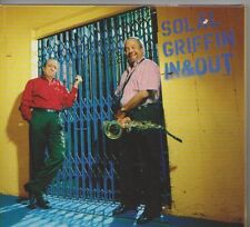 MARTIAL SOLAL   GRIFFIN    CD  IN & OUT