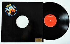 ABBA - Lay All Your Love On Me - On and On and On 12 Inch Maxi Single - HOLLAND