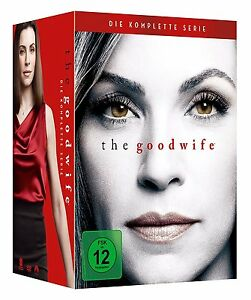 The Good Wife Staffel 7