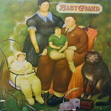 "12"" Baby Grand Same (Never Enough, Lady Of My Dreams) 70`s Arista"