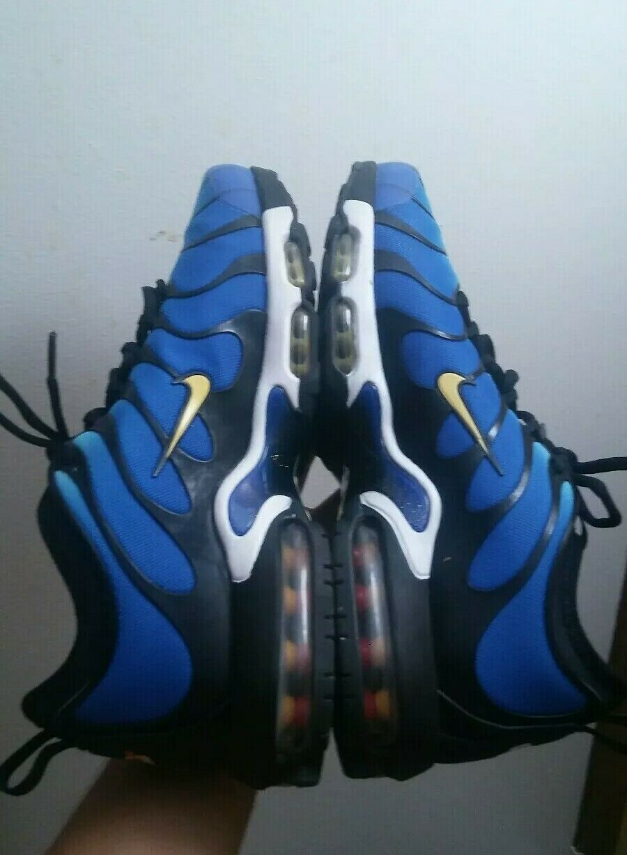 Nike Air Max Tn Ultra bluee Size 9.5
