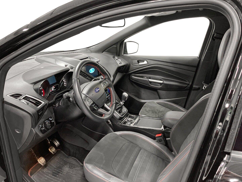 Ford Kuga 1,5 SCTi 150 ST-Line