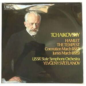 ASD-2775-Tchaikovsky-HAMLET-TEMPEST-1972-Vinyl-LP-Album-SVETLANOV