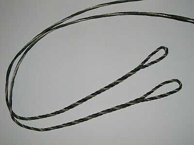 "48/"" AMO Length = 44/"" ACTUAL FLEMISH FASTFLIGHT Recurve Bow BowString String USA"