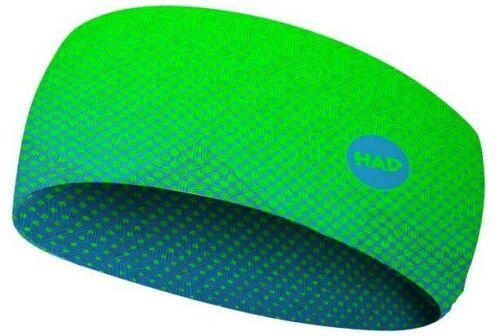 Merino oder Bonded Hadband Flexband Slim Smog Protection HAD Coolmax