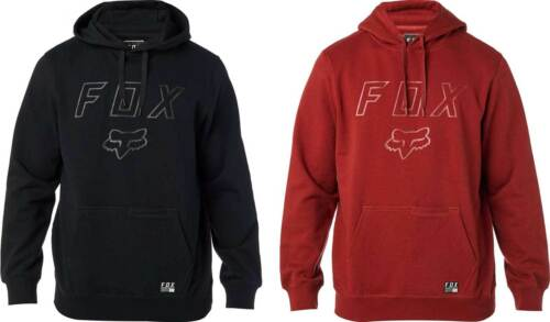 Fox Racing Tracer Pullover Hoodie Sweatshirt Hoody Fleece Men MX Motocross MTB