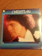 LP CHRISTIAN 1983 SIGILLATO LSG