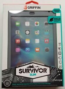 Griffin-Survivor-Slim-for-iPad-Mini-4th-gen-Rugged-Kickstand-Case