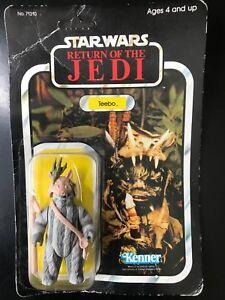 Retour complet du retour du Jedi Kenner # 71310 par Star Wars - New