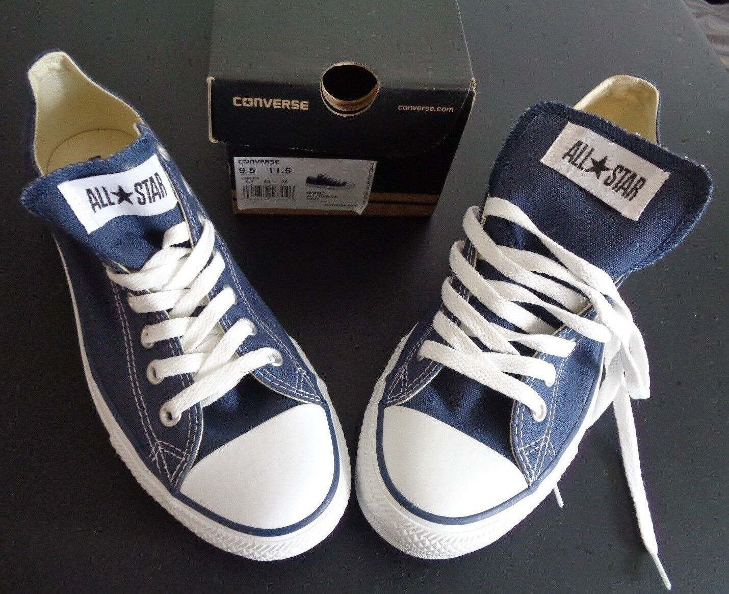 Chaussures Homme Taylor Converse Chuck Ox Star All wq1ESPS8x