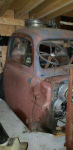48 Ford Truck Cab