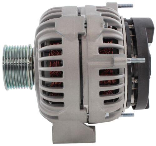 Alternator fits John Deere Farm Tractor 7630 7730 7830 7930 8130 8230 8230T 8330