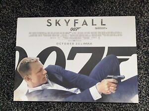 SKYFALL (JAMES BOND 007) - Blu-ray steelbook - NATOR.sk