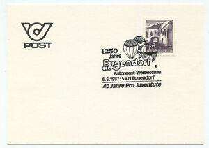 32123-Werbestempel-1250-Jahre-Eugendorf-Ballonpsot-6-6-1987