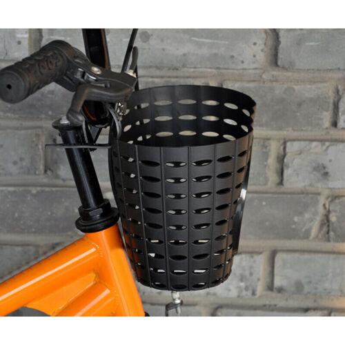 Kids Bike Bicycle Cycle Front Basket Shopping Storage Bag Organizer 20*12*14cm