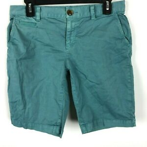 Armani-Exchange-Men-s-Shorts-Size-4-blue-TJ5
