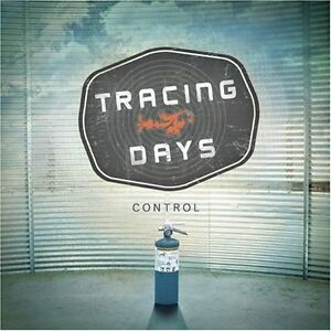 Tracing-Days-Control-New-amp-Sealed-CD