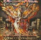 Truth Rising 0673951021327 by Hed PE CD