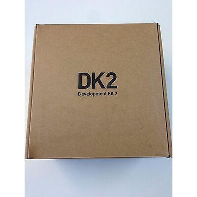 Oculus Rift DK2 Kit VR Headset In Original Box - New unopened