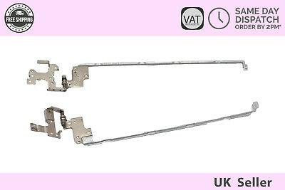 """Dell Inspiron 15-3521 15.6/"""" Genuine Hinges Left and Right Hinge AM0SZ000100"""